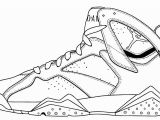 Air Jordan Coloring Pages Inspirational Michael Jordan Coloring Pages Printable