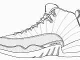 Air Jordan Coloring Pages Jordan Shoes Coloring Sheets Jordan Coloring Pages Shoes Coloring
