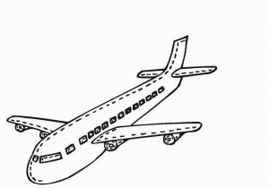 Air Plane Coloring Pages Airplane Picture to Color Free Printable Airplane Coloring Pages for