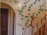 Airbrush Mural Painting Staircase Murals