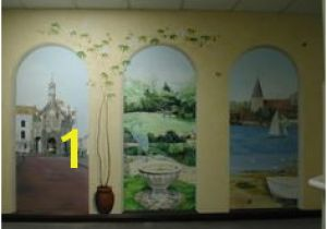 Airbrushed Murals On Walls 16 Best Murals Images