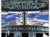 Airplane Cockpit Wall Mural Airport Wall Murals • Pixers