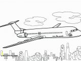 Airplane Coloring Pages for Preschool Mycoloring Beautiful Free Download Coloring Pages