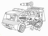 Airport Fire Truck Coloring Page 45 Elegant Lego City Undercover Ausmalbilder Mickeycarrollmunchkin