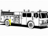 Airport Fire Truck Coloring Page 89 Best Coloring Images On Pinterest