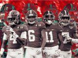Alabama Football Wall Murals Meet Cfb S Scariest Unit Bleacher Report