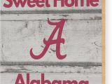 Alabama Football Wall Murals Sweet Home Alabama Wood Print In 2019 Wall Art