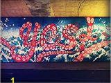 Album Cover Wall Murals Amazon Photography Graffiti Mural Street Wall Tentacle