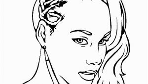 Alicia Keys Coloring Pages Free Line Coloring Pages thecolor