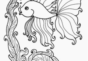Alligator Gar Coloring Page Alligator Gar Coloring Page Beautiful Printable Ocean Animals