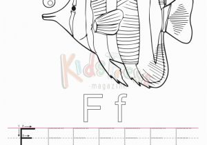 Alphabet Coloring and Tracing Worksheets Capital Letter Alphabet Tracing Bundle Vol 1 with Images