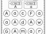 Alphabet Coloring and Tracing Worksheets Mega Alphabet Worksheet Pack Pre K Kindergarten Distance