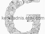 Alphabet Coloring Pages Free Printable Alphabet Coloring Sheets Free Printable Elegant Letter G