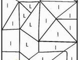 Alphabet Coloring Pages Letter C Alphabet Coloring Pages Color by Code Letter Recognition