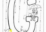 Alphabet Coloring Pages Letter G Alphabet Coloring Pages that Focus On Faith