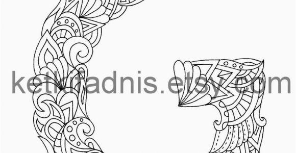 Alphabet Coloring Pages Letter G Alphabet Coloring Sheets Free Printable Elegant Letter G