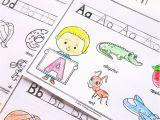 Alphabet Coloring Worksheets for Kindergarten Alphabet Tracing Worksheets Alphabet Coloring Page