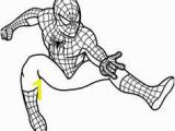Amazing Spider Man Coloring Sheet Free Printable Spiderman Coloring Pages for Kids with