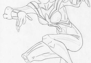 Amazing Spider Man Coloring Sheet Spider Girl by Wanted75viantart On Deviantart