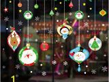 Amazon Christmas Wall Murals Amazon Polytree Wall Sticker Merry Christmas Diy