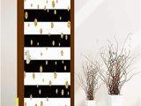 Amazon Christmas Wall Murals Amazon Self Adhesive Wallpaper for Home Bedroom Decor