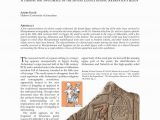 Amenhotep and Nefertiti Wall Murals Pdf David A 2017 A Throne for Two Image Of the Divine