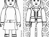 American Girl Doll isabelle Coloring Pages American Girl Coloring Pages isabelle at Getcolorings