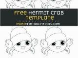 American Kestrel Coloring Page Free Hermit Crab Template Moreprintabletreats Small