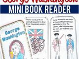American Revolutionary War Coloring Pages George Washington Mini Book Life Ac Plishments American Revolutionary War