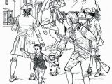 American Revolutionary War Coloring Pages Paul Revere Coloring Pages – Justdiscipline