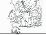 American Revolutionary War Coloring Pages Suprising Coloring Pages Teletubbies Free Picolour