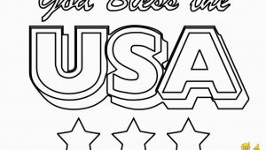 American Symbols Coloring Pages for Kids Rugged Usa Coloring Pages America Free
