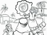 Ananias and Sapphira Coloring Page Various Ananias and Sapphira Coloring