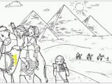 Ancient Egypt Coloring Pages Printable Egypt Colouring Pages