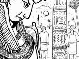 Ancient Egypt Coloring Pages Printable Pharaoh Coloring Pages Pharaoh Coloring Pages Pharaoh and