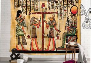 Ancient Egypt Murals Wall Picture 16 Of 85