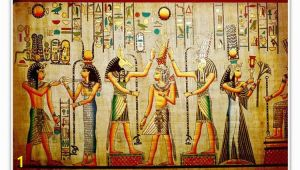 Ancient Egypt Wall Murals Pin On Chiefs Studio Living