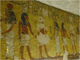 Ancient Egypt Wall Murals Wall Scenes Picture Of tomb Of Ay Luxor Tripadvisor