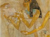 Ancient Egyptian Wall Murals Ancient Egyptian Mural Egypt Pinterest