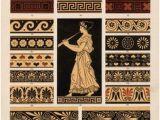 Ancient Greek Murals 13 Best Greek Art Projects Images