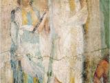 Ancient Greek Murals Daniela Di R On for Mom Pinterest