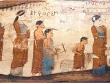 Ancient Greek Murals the History Of Ancient Greece Podcast 057 Classical Paintings