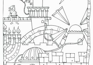 Ancient israel Coloring Pages Coloring Ancient israel Coloring Pages