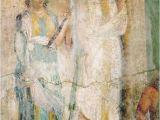 Ancient Roman Murals Daniela Di R On for Mom Pinterest