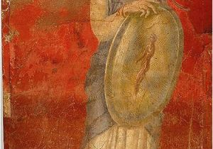 Ancient Roman Murals Древнеримские фрески 1 в до н э Fresco