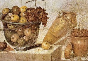 "Ancient Roman Murals Last Of the Romans "" Roman Frescoes From the House Of Julia In"
