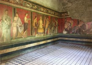 Ancient Roman Murals Pompeii Villa Dei Misteri the Series Of Frescoes Depicted Here are