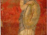 Ancient Rome Wall Murals Древнеримские фрески 1 в до н э
