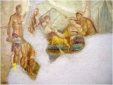 Ancient Rome Wall Murals Death Of Cleopatra