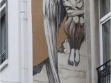 Angel Murals for Walls Symbolism Angel Wings